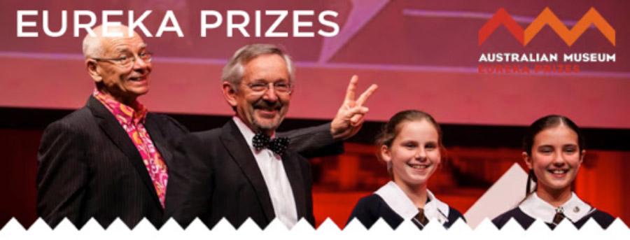 Eureka Prizes