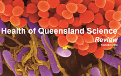 health of Queensland science