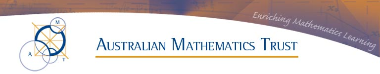 mathematics trust