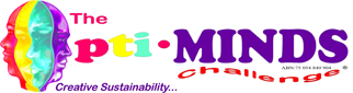 Opti-MINDS Creative Sustainability Challenge