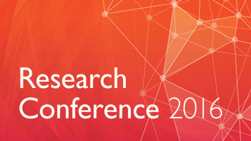 ACER Research Conference 2016