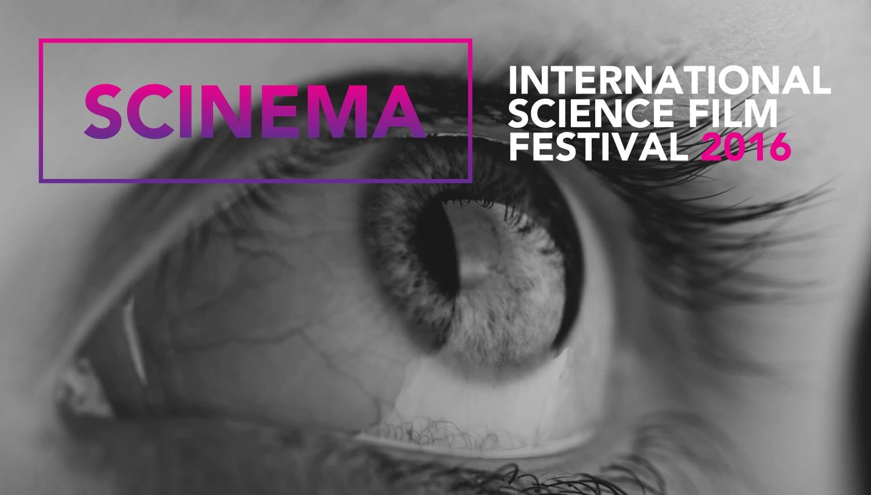 International Science Film Festival 2016