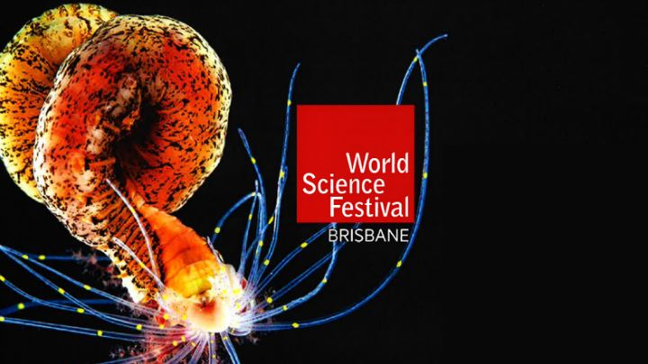 World Science Festival 22 – 26 March 2017