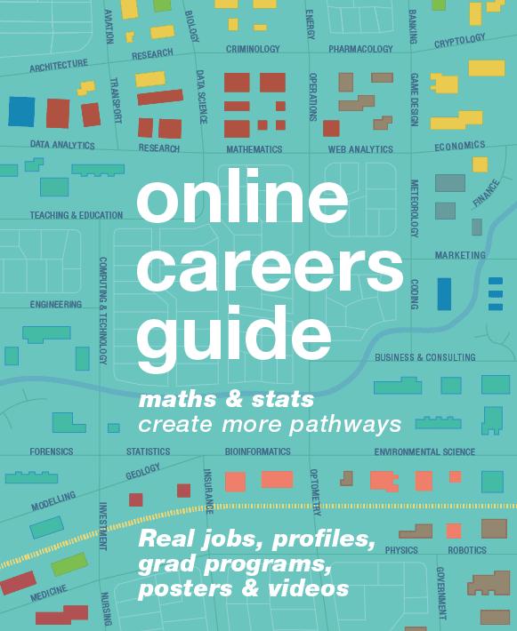MATHSADDS Careers Guide