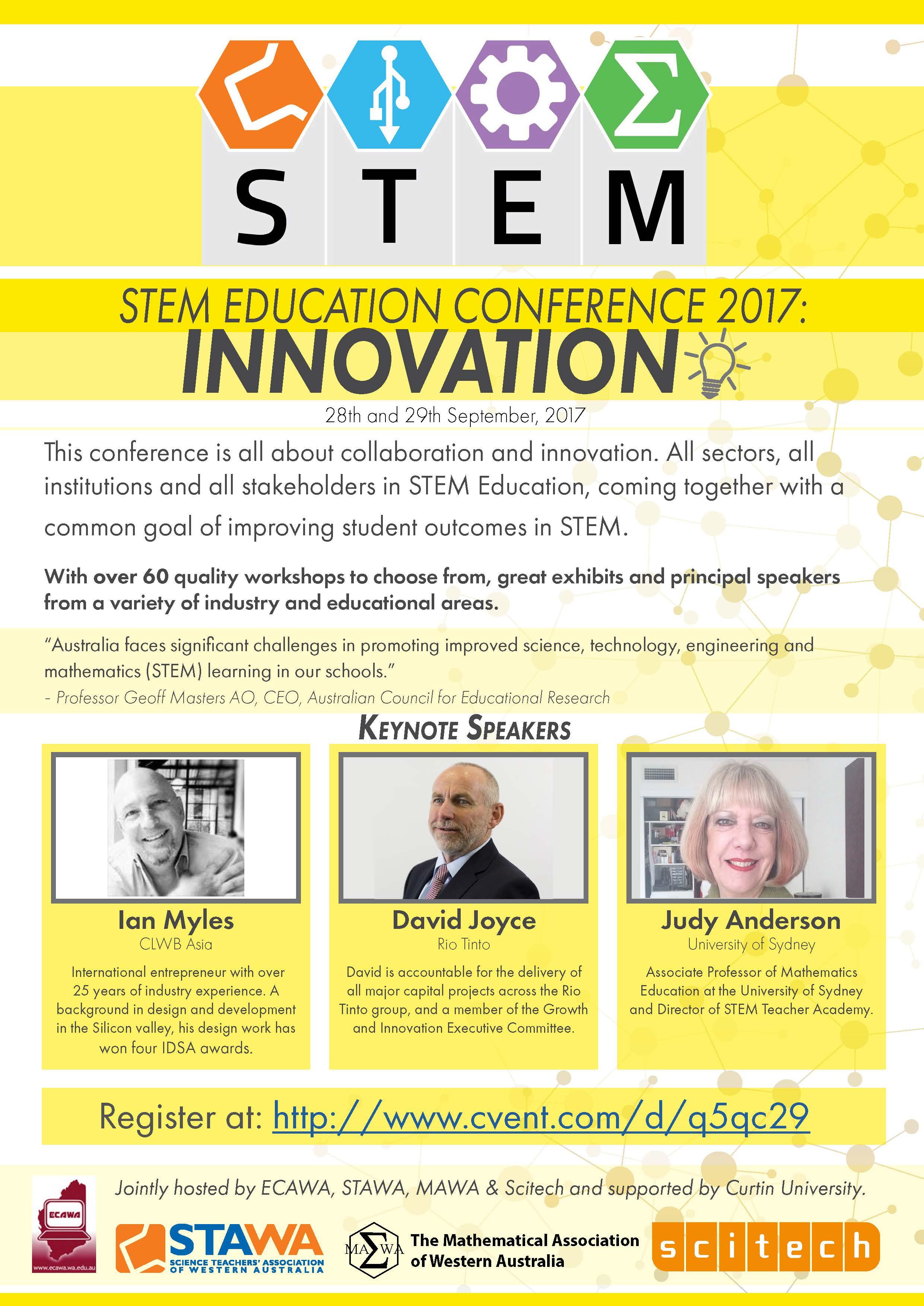 STEM Education Conference 2017